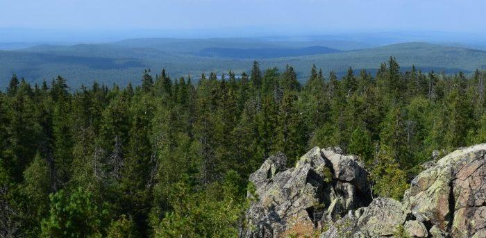 Trans-Siberian railway Tour from Ekaterinburg