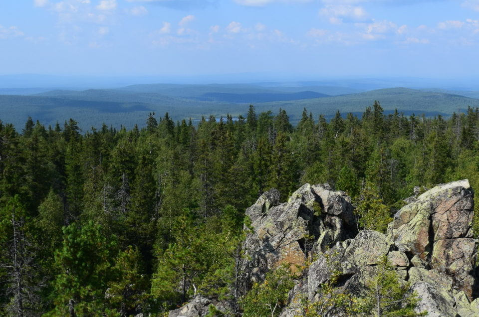 July 20-27, 2019: Tour «To See Russia in the Urals»