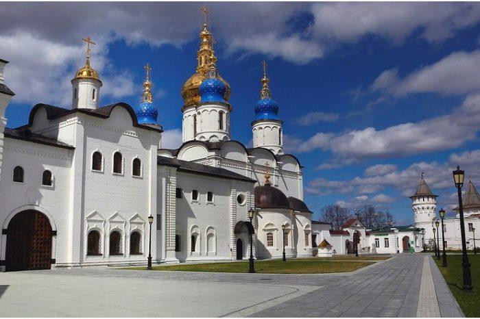 Siberia: Grand Tour/ 9 days